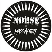 Mass Apathy   Vinyl