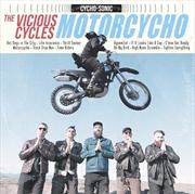 Motorcycho   Vinyl