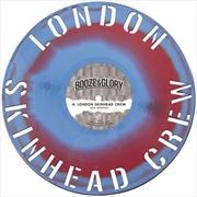 London Skinhead Crew Diecut   Vinyl