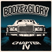 Chapter IV | CD