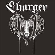 Charger   Vinyl