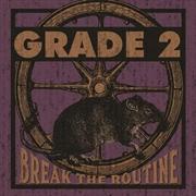 Break The Routine   Vinyl
