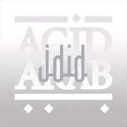 Jdid | Vinyl