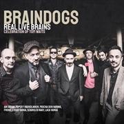 Real Live Brains: Celebration