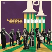 Haitianola | Vinyl