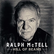 Hill Of Beans | CD