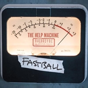 Help Machine - Coloured Vinyl