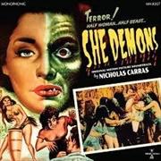 She Demons - Coloured Vinyl | Vinyl