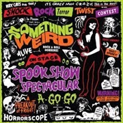 Spook Show Spectacular A Go Go | Vinyl