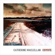 Coyote | CD