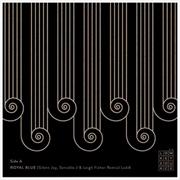 Royal Blue | Vinyl