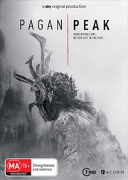 Pagan Peak | DVD