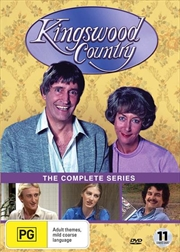 Kingswood Country | Complete Series