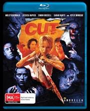 Cut | Blu-ray
