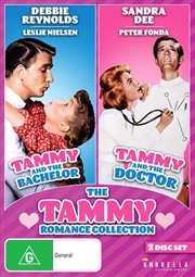 Tammy Romance Collection, The | DVD