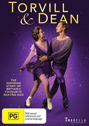 Torvill and Dean | DVD