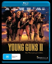 Young Guns II | Blu-ray