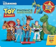 Toy Story: Phonics Reading Program : Disney Pixar