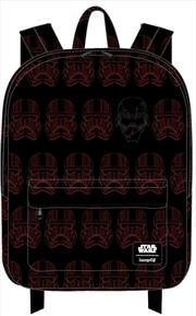 Star Wars - Sith Trooper Episode IX Rise of Skywalker Backpack | Apparel