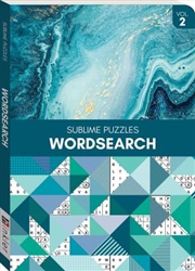 Word Search Vol 2 | Merchandise