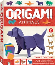 Origami Animals | Merchandise