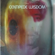 Centipede Wisdom | Cassette