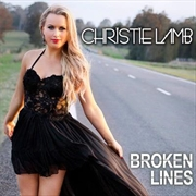 Broken Lines - (SIGNED COPY) | CD