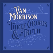 Three Chords And The Truth | CD