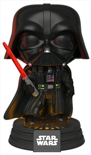 Star Wars - Darth Vader Electronic Pop! Vinyl | Pop Vinyl