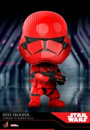 Star Wars - Sith Trooper Episode IX Rise of Skywalker Cosbaby | Merchandise
