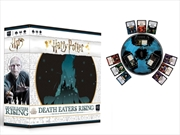 Harry Potter - Death Eaters Rising Board Game