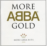 More Abba Gold | CD