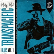 Transpacific Blues Vol 1 | CD