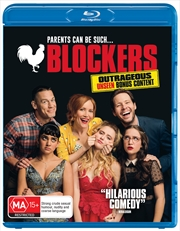 Blockers | Blu-ray