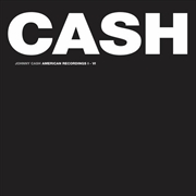 American Recordings I-Vi | Vinyl
