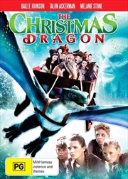 Christmas Dragon | DVD