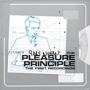 Pleasure Priciple - First Recording
