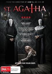 St. Agatha | DVD