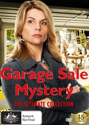 Garage Sale Mysteries - Ultimate Collection