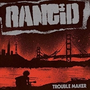 Trouble Maker | CD