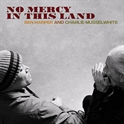 No Mercy In This Land | Vinyl
