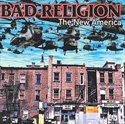 New America | Vinyl