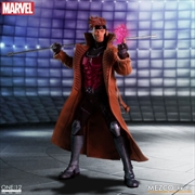 X-Men - Gambit One:12 Collective Action Figure | Merchandise