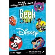 Disney Geek Out | Merchandise