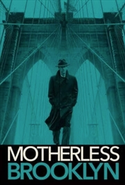 Motherless Brooklyn | DVD