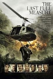 Last Full Measure | DVD