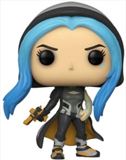 Borderlands - Maya as Siren US Exclusive Pop! Vinyl [RS]