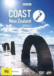 Coast New Zealand - Series 3