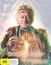 Doctor Who - Classic - Series 10