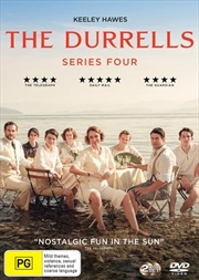 Durrells - Series 4, The | DVD